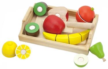 Viga Cutting Fruit Set 58806