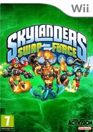 Skylanders SF Starter Pack Wii