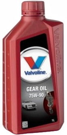 Valvoline Gear Oil 75w90 1l