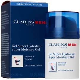 Clarins Men Super Moisture Gel 50ml