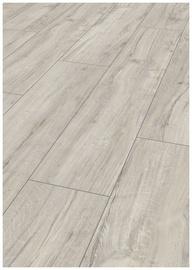 Laminuotos medienos plaušų grindys Kronotex Exquisit plus, 1380 x 193 x 8 mm
