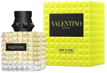 Parfüümvesi Valentino Born In Roma Yellow Dream EDP, 30 ml