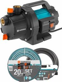 Gardena Classic Pump Set 3000/4