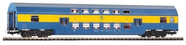 Piko Double-Deck Carriage PKP Bdhpumn Class 2 97085