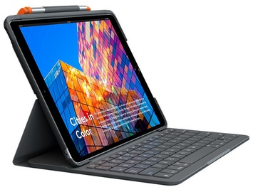 Logitech Slim Folio For iPad Air 3rd Gen