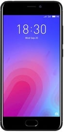 Meizu M6 32GB Dual Black