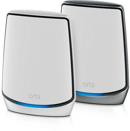 Netgear Orbi WiFi 6 System RBK852