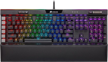 Corsair K95 RGB Platinum XT Mechanical Gaming Keyboard US