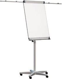 2x3 TF02 Mobile Flipchart