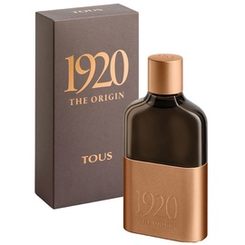 Tous 1920 The Origin 100ml EDP