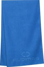 Dvielis Audimas Cleo Sea Blue, 88x148 cm, 1 gab.