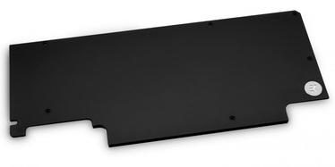 EK Water Blocks EK-Vector Trio RTX 2080 Backplate Black