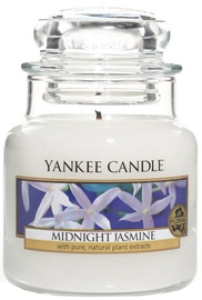Yankee Candle Classic Small Jar Midnight Jasmine 104g