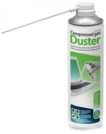 Сжатый воздух ColorWay Compressed Gas Air Duster 500ml