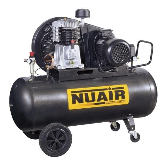 Kompressor Massimo B6000/200 5,5kW