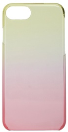 Muvit Coque Vegas Cover For Apple iPhone 7/8 Yellow/Pink