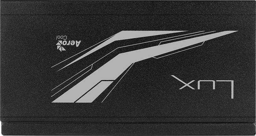 Aerocool LUX RGB PSU 550W