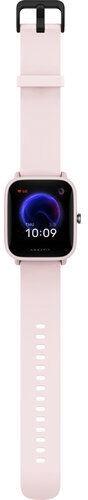 Išmanusis laikrodis Xiaomi Amazfit Bip U Pro, rožinė