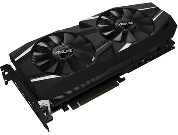Asus Dual GeForce RTX 2080 OC Edition 8GB GDDR6 90YV0C30-M0NM00