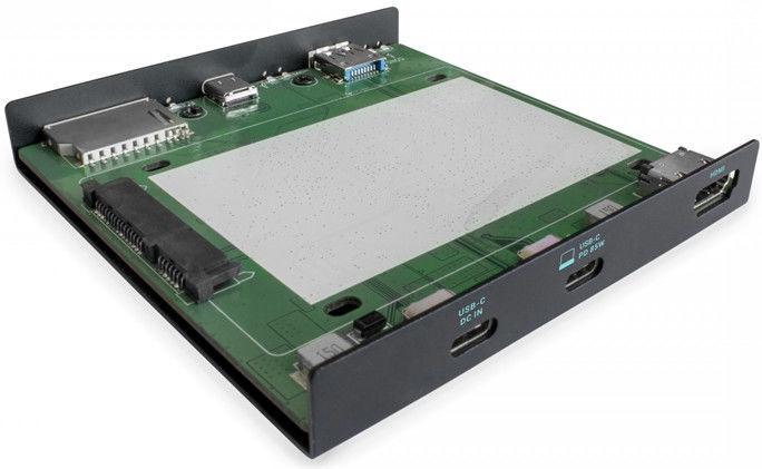 i-Tec USB-C Storage Docking Station