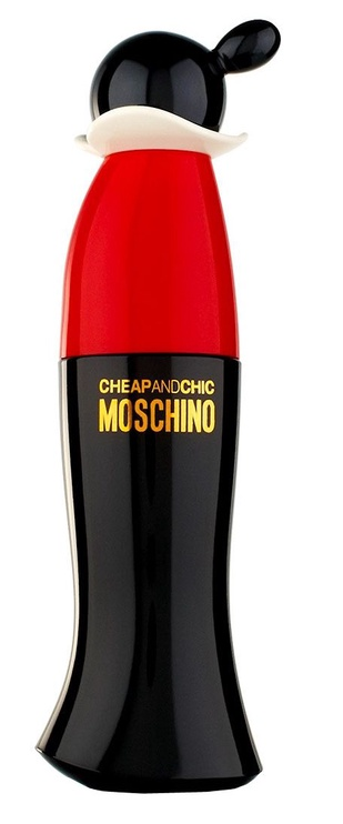 Tualettvesi Moschino Cheap And Chic 50ml EDT