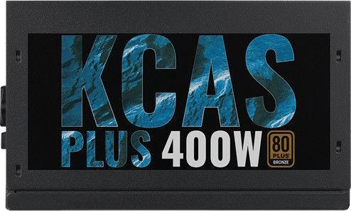 Aerocool KCAS PLUS 400W