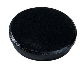 Dahle Magnets For Boards 24mm 10pcs Black