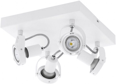 Eglo Novorio 1 94649 Spotlight Ceiling Lamp 4x5W LED White