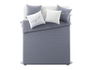 Room99 Bueno Bedspread 200x220cm Grey