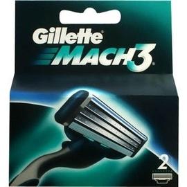 Skustuvas Gillette Mach 3 Blades 2