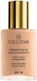 Collistar Perfect Wear Foundation SPF10 30ml 03