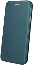 OEM Smart Diva Book Case For Samsung Galaxy A50/A30s/A50s Green