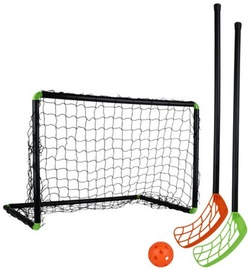 Stiga Player 60 Floorball Set 4pcs