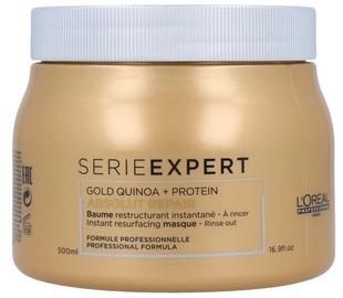 L`Oréal Professionnel Serie Expert Absolut Repair Lipidium Mask 500ml