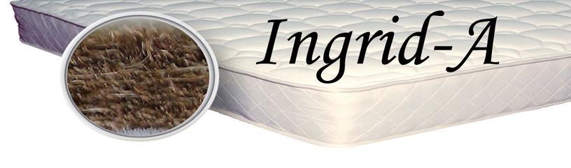 Matracis SPS+ Ingrid - A, 120x200x3 cm