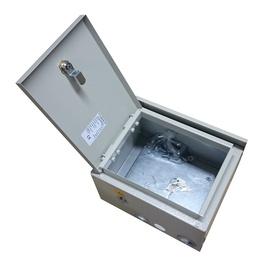 Distribution Panel SD-1-2 260x135x210mm Grey
