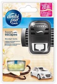 Ambi Pur CAR3 Diffuser & Moonlight Vanilla Refill 7ml
