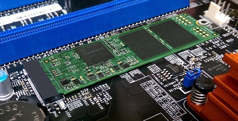 Transcend SSD MTS800 64GB M.2 2280 TS64GMTS800