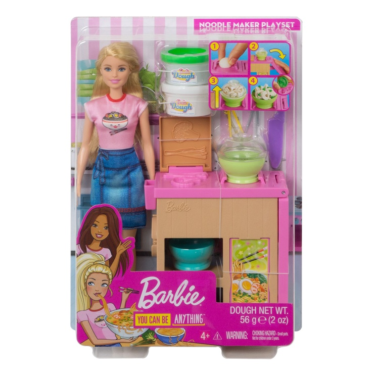 Кукла Barbie GHK43