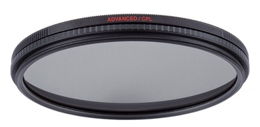 Manfrotto Advanced CPL Filter 46mm