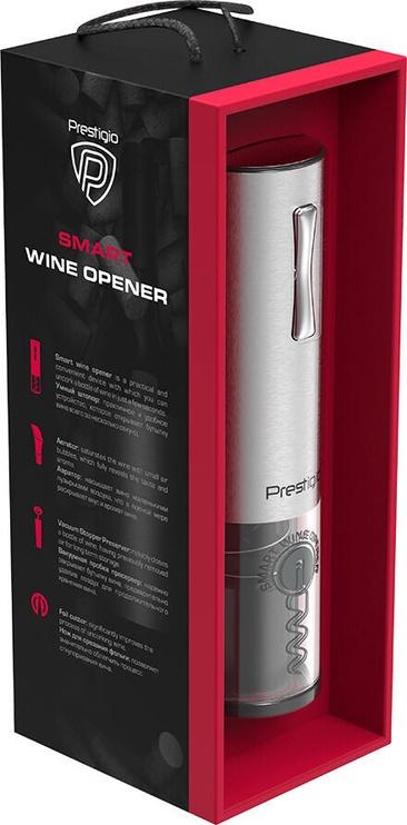 Prestigio Nemi Smart Wine Opener