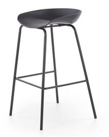 Baro kėdė Halmar H94 Black