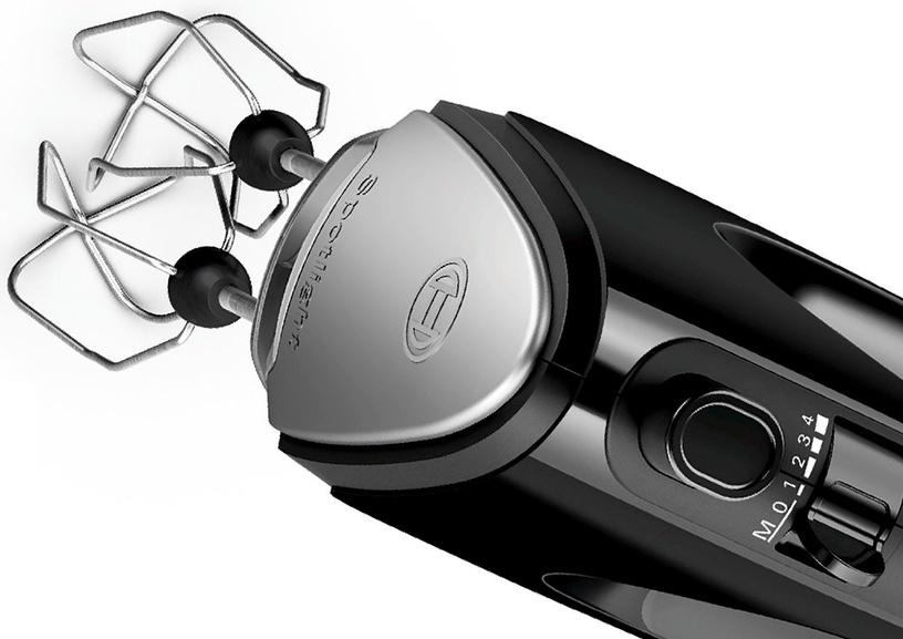 Plakiklis Bosch MFQ2520B Black