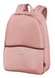 """Samsonite Notebook Backpack NEFTI For 14.1"""" Pink"""