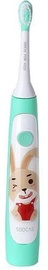 Xiaomi Soocas Kids Sonic Electric Toothbrush Green