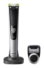 Barzdaskutė-barzdakirpė Philips OneBlade Pro QP6520/20