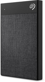 "Seagate Backup Plus Ultra Touch 2.5"" USB 3.0 2TB Black"