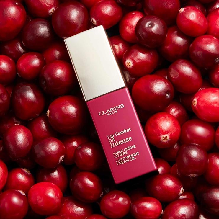 Бальзам для губ Clarins Intense Lip Comfort Oil 06, 7 мл