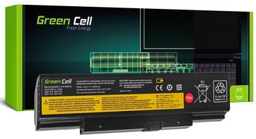 Аккумулятор для ноутбука Green Cell LE80, 4.4 Ач, Li-Ion