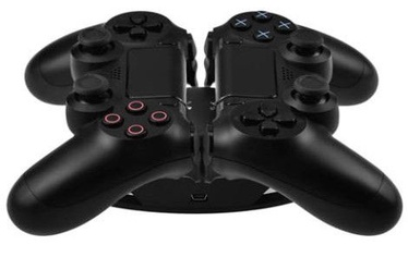 andGame PS4 Controllers Dual Charging Station
